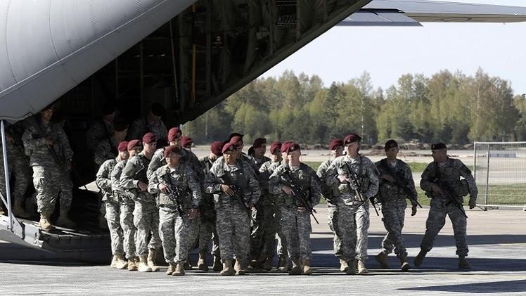 خبير أمريكي: الغرب يدفع العالم إلى الحرب