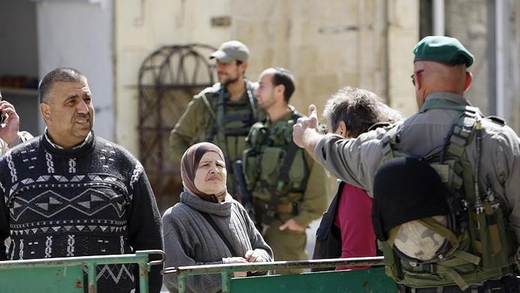 إسرائيل تمنح تسهيلات للفلسطينيين في الضفة الغربية