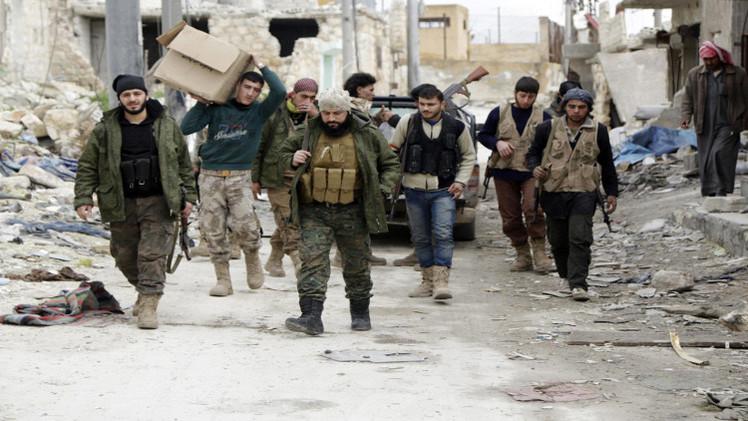 كيري: يجب التفاوض مع الأسد لإنهاء الأزمة
