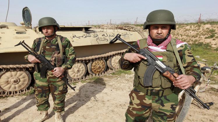 نحو تعاون كردي عربي في نينوى ضد