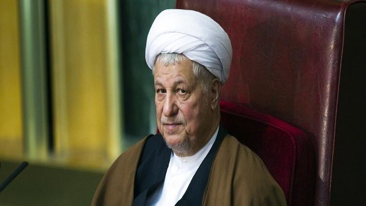 السجن 15عاما لنجل الرئيس الإيراني الأسبق