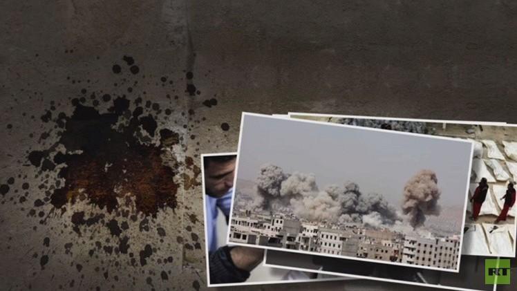 4 سنوات والصراع مستعر في سوريا