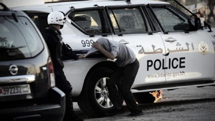 البحرين.. اعتقال ملاحق عائد من العراق محملا بمواد متفجرة