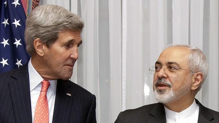 تفاؤل بشأن الاتفاق حول الملف النووي الإيراني بعد اجتماع ظريف وكيري