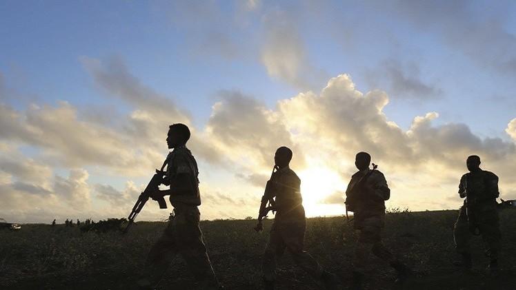 الاتحاد الأوروبي يمدد تفويض بعثته في الصومال