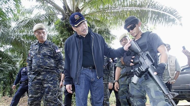 ماليزيا لن تلتحق بالتحالف الدولي ضد