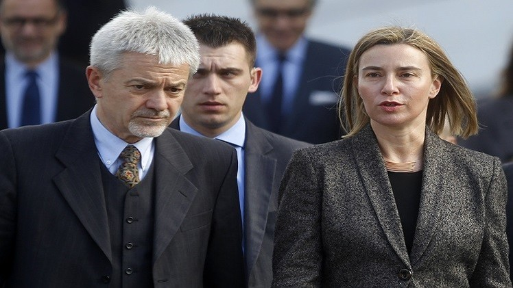 موافقة أوروبية على تقديم البوسنة طلب عضوية في الاتحاد