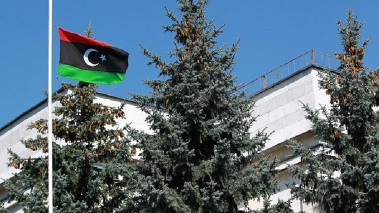 ليبيا مهددة بالحظر النفطي في حال فشل المفاوضات