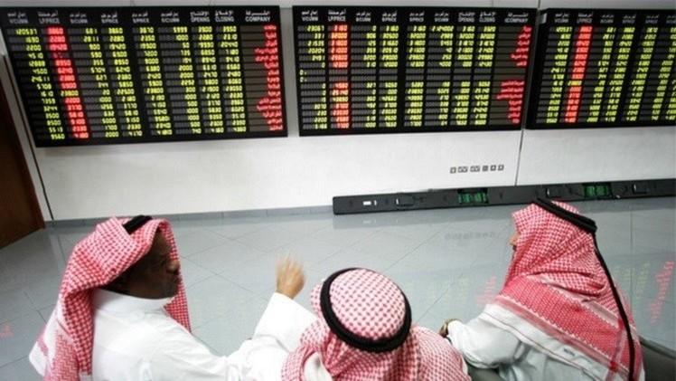 الأسواق الخليجية تواصل تراجعها مع هبوط أسعار النفط