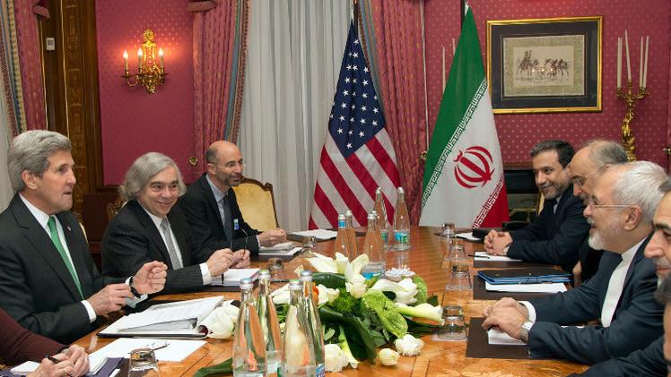 البيت الأبيض: فرص التوصل إلى اتفاق مع إيران حول برنامجها النووي تصل إلى 50 بالمئة