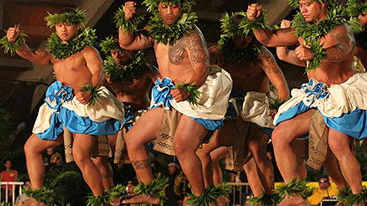 بدراسة حول انتشار المهن في الولايات المتحدة.. هاواي الولاية الراقصة