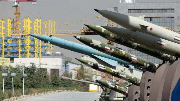 صحيفة أمريكية: إيران تنشر صواريخ متطورة في العراق لمحاربة