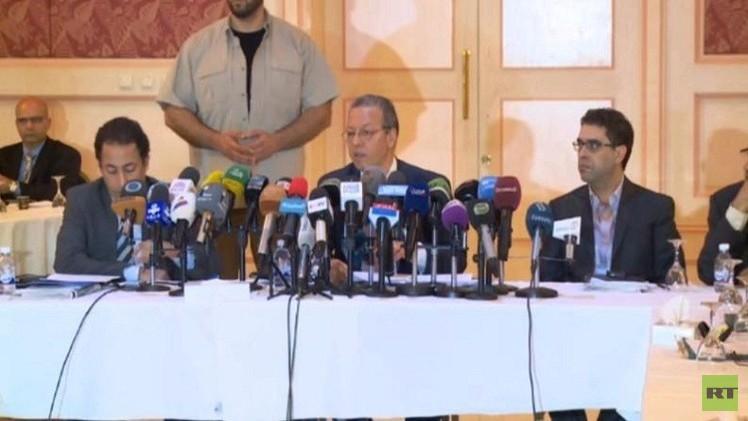 خلافات بين أطراف الحوار السياسي في اليمن