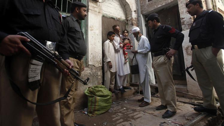 باكستان.. هجوم على فريق طبي للتلقيح ضد شلل الأطفال