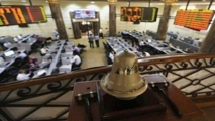 المؤشرات المصرية تستقر بعد موجة البيع