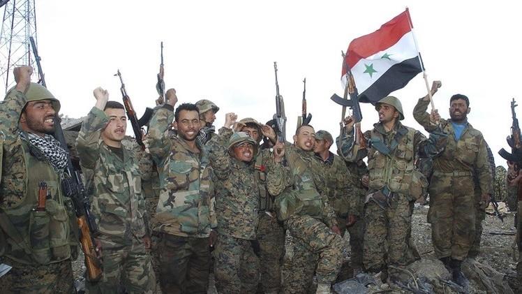 سانا: الدفاعات الجوية السورية تسقط طائرة استطلاع أمريكية شمال اللاذقية