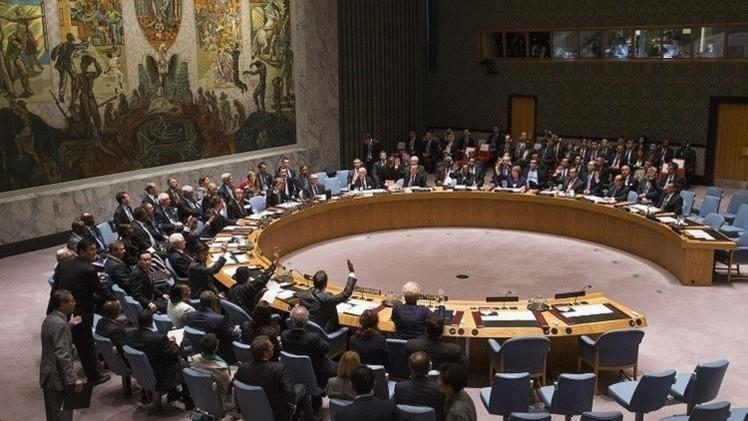 الأردن يترأس مجلس الأمن في أبريل