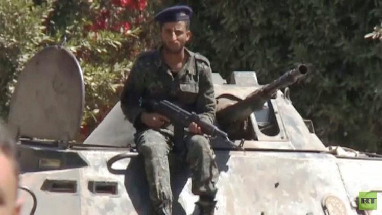 مقتل قيادي حوثي في صنعاء
