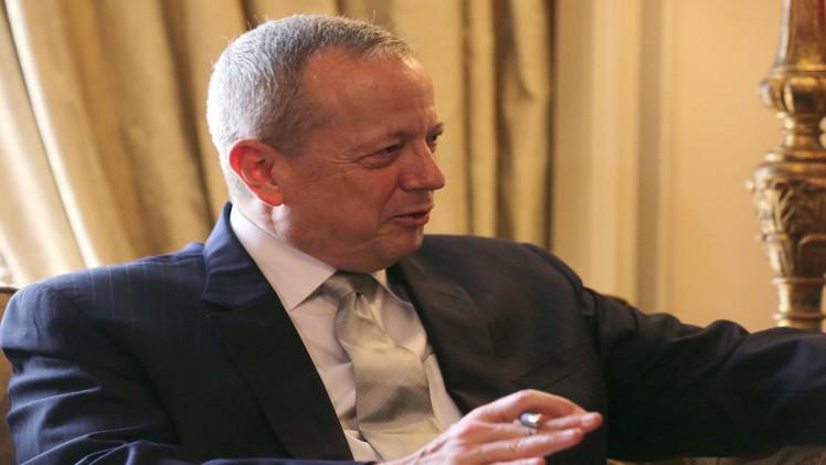 واشنطن تطمئن أنقرة بخصوص الأسد