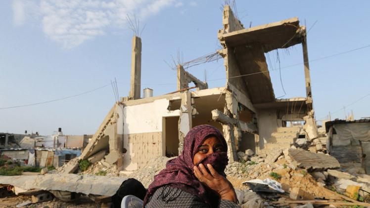إسرائيل تمنع 4 أعضاء في البرلمان الأوروبي من دخول قطاع غزة