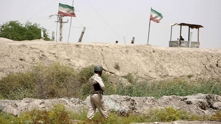 مقتل مجند في هجوم مسلح جنوب شرق إيران