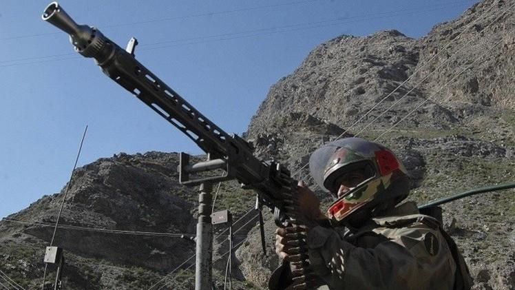 مقتل 34 مسلحا في غارات للجيش الباكستاني
