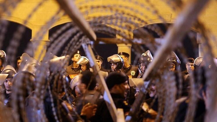 استئناف الدوري المصري نهاية مارس