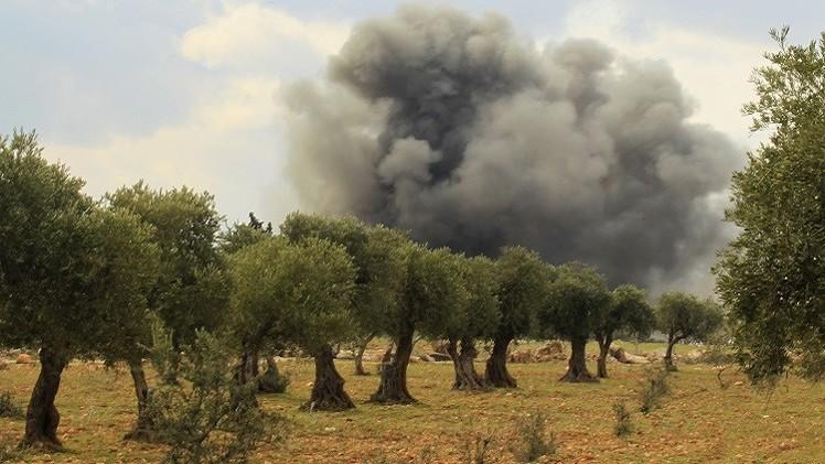 الجيش السوري يبسط سيطرته على حندرات بريف حلب الشمالي