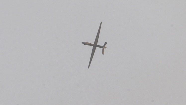 الجيش الأمريكي يسقط طائرة من دون طيار تابعة لـ