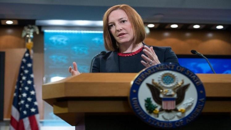 واشنطن تدعو سوريا إلى عدم اعتراض الطائرات الأمريكية من دون طيار