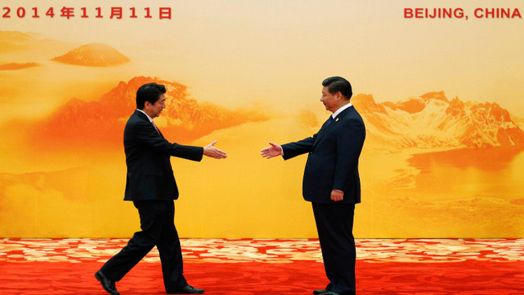 أول محادثات أمنية بين الصين واليابان منذ أربع سنوات