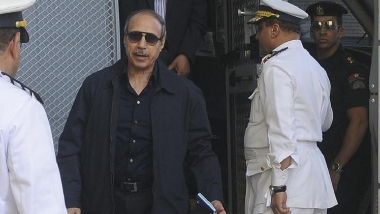 تبرئة حبيب العادلي وزير داخلية مبارك من تهمة الكسب غير المشروع