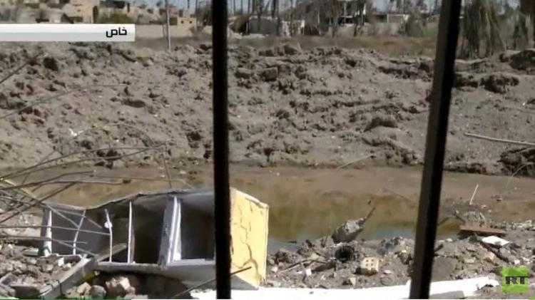 وزارة الدفاع العراقية: مقتل 13 جنديا في تفجير مقر السرية الرابعة