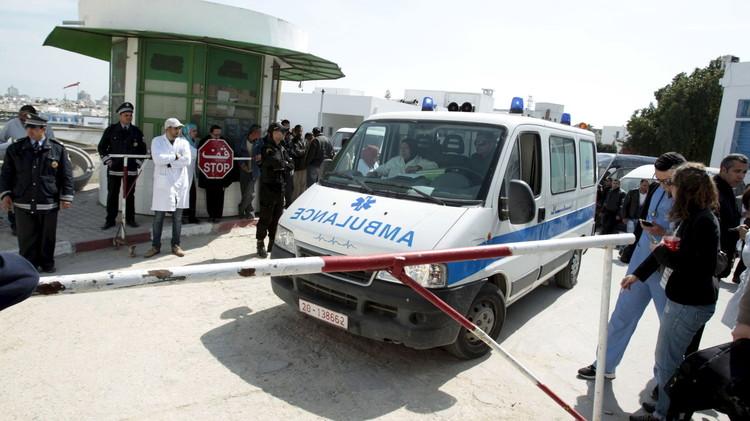 موسكو تؤكد مقتل مواطنة روسية جراء هجوم باردو في تونس