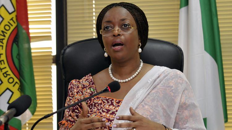 نيجيريا.. مسلحون يختطفون شقيق وزيرة النفط رئيسة منظمة أوبك