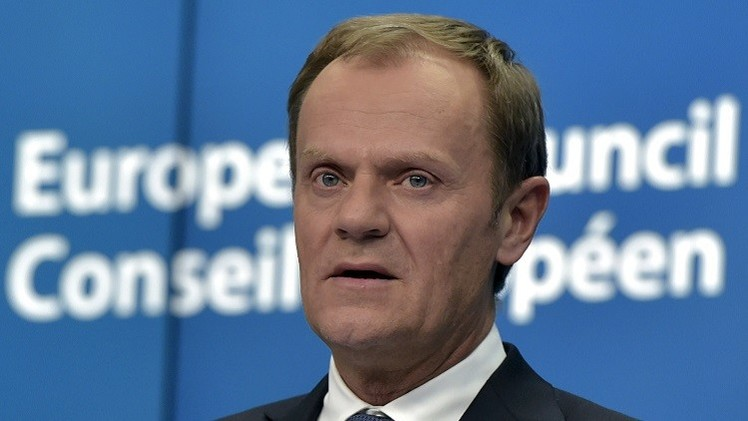 قمة الاتحاد الأوروبي تقرر مواصلة العقوبات ضد روسيا حتى إتمام تطبيق اتفاقات مينسك