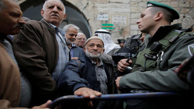 خطة لوقف التنسيق الأمني الفلسطيني مع إسرائيل