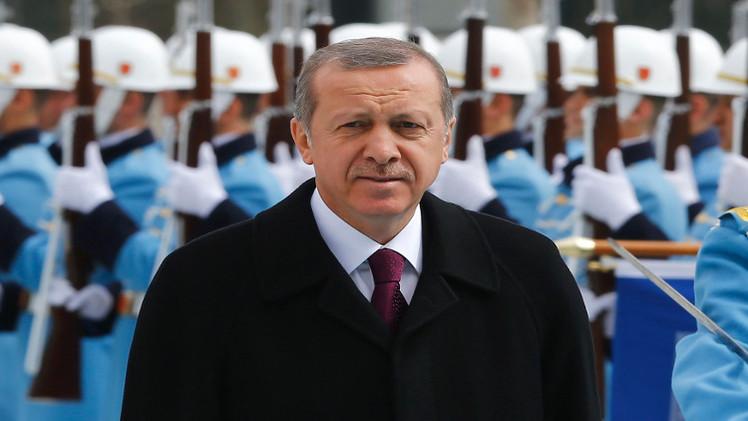 أردوغان: منعنا أكثر من 12 ألفا من الانضمام لـ