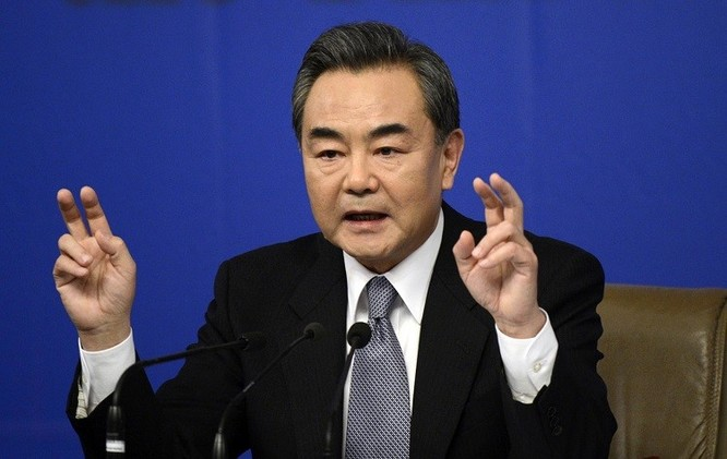 بكين تدعو واشنطن إلى بذل جهود إضافية لعقد اتفاق نووي مع طهران