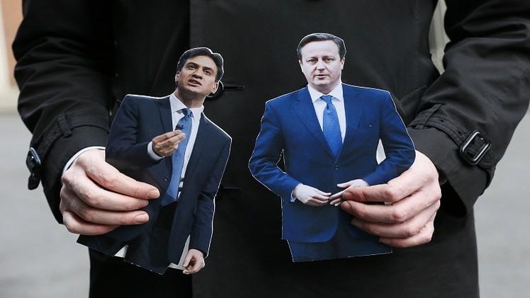 دراسة: بريطانيا من أكثر دول العالم ضررا لمواطنيها