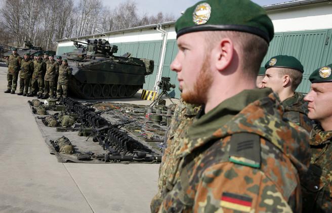 تلفزيون: تكلفة تواجد ألمانيا العسكري بأفغانستان حوالي 9 مليارات دولار