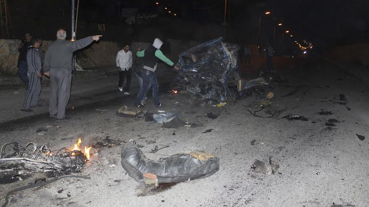 80 قتيلا بهجوم انتحاري استهدف احتفالات النوروز في الحسكة شمال سوريا