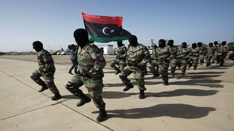 الجيش الليبي يعلن تحرير طرابلس خلال ساعات.. و
