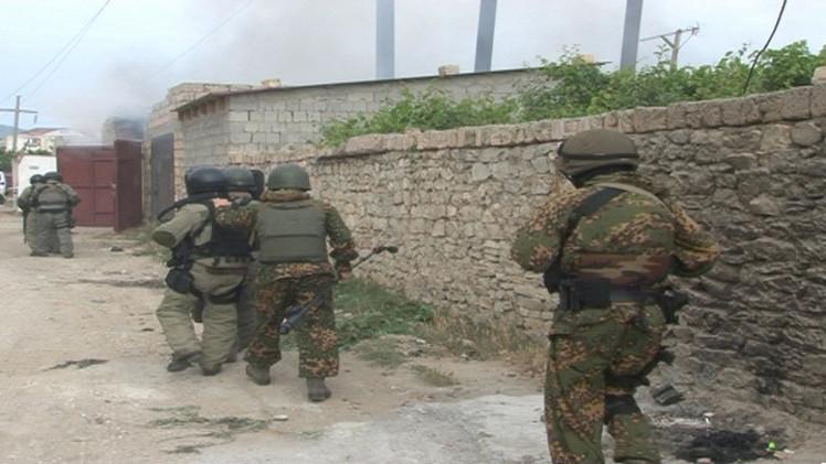 مقتل 7 مسلحين بعملية أمنية جنوبي روسيا