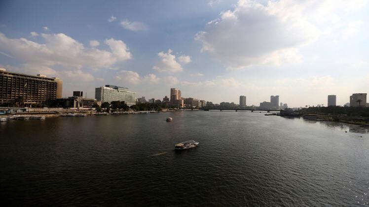 مصر: أمن الخليج خط أحمر