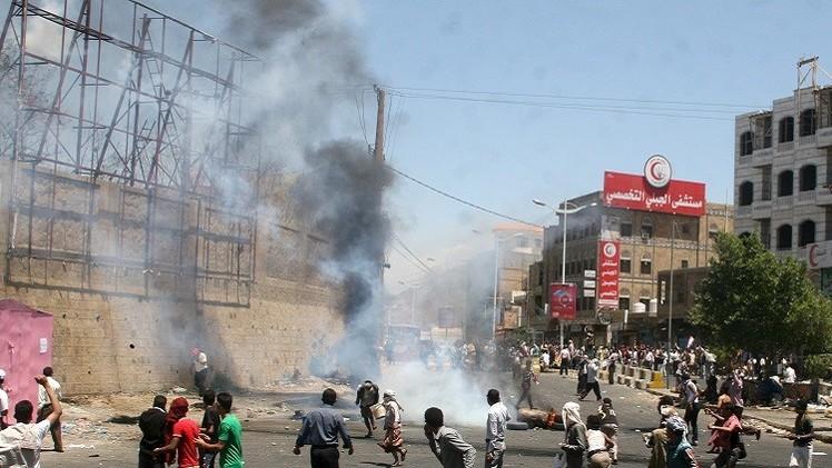 اليمن.. مقتل نحو 30 حوثيا في اشتباكات مع القبائل