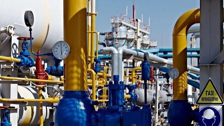 الغاز الروسي إلى أوكرانيا بين الحسم والتأجيل