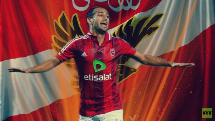صانع ألعاب الأهلي سليمان ينضم إلى حفني في قائمة المستبعدين عن منتخب مصر