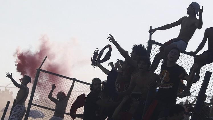 مصر تستضيف مباراتها الودية ضد غينيا الاستوائية
