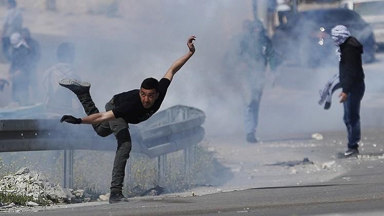 احتجاجات في القدس الشرقية ضد طرد عائلة فلسطينية لصالح المستوطنين